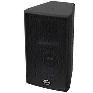 "[MS-102PN]<BR>10"" 2-Way Active Network Speaker"