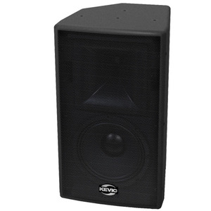 "[KS-102P]<BR>10"" 2-Way <BR>Active Network Speaker"