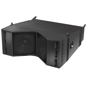 "[LS-2103PN] <br>Dual 10"" 3-Way Active<br> NetworkLine Array"